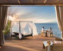 Mandarin Oriental, Bodrum Haute Grandeur Global Hotel Ödüllerin'de 13 ödül kazandı