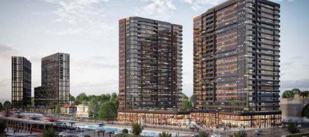 İstanbul 2020'de yeni kent meydanına kavuşacak