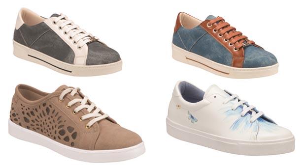 FLO sezonun en hit trendlerini sneakerlara taşıdı