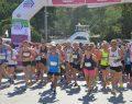 Yarı maraton yarı eğlence; RunMarisRun