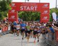 New Balance Bozcaada Yarı Maratonu ve 10K koşusu ile yaz başlıyor