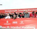 39. İstanbul Maratonu çocuklar için koş'uyor