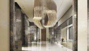 Kalebodur'den Luxury Marbles