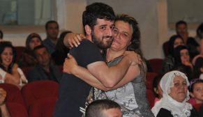Mardin'de 180 TOKİ konutunun hak sahibi belirlendi