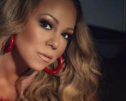 """Mariah Carey yeni single'ı """"GTFO"""" ile geri döndü"""