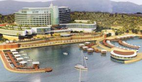 Savoy Gurup'dan Kıbrıs'a 300 milyon dolarlık dev marina yatırımı