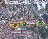 Satışa çıkarılan Marmara Üniversitesi Kampüsüne 6 talip var