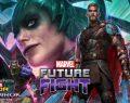 Thor: Ragnarok filmindeki karakterler, MARVEL Future Fight'ta