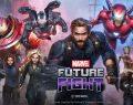 MARVEL Future Fight'a Sonsuzluk Savaşı filminden, yeni kahramanlar ekleniyor