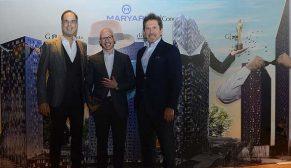 Mar Yapı'dan Şanghay, Dubai ve Bodrum tatili kazandıran sinema kampanyası