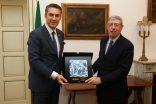 Massimo Gaiani: İtalya ile Türkiye son derece iyi ilişkilere sahip