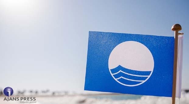 Türkiye'deki Mavi Bayraklı plaj sayısında büyük artış yaşandı