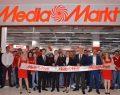 MediaMarkt 71'inci mağazasını Balıkesir'de açtı