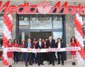MediaMarkt aynı günde Çorlu ve Bodrum'a mağaza açtı