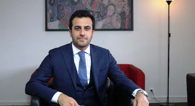 """Mehmet Aslan; """"Corona virüsü nedeniyle evden çalışanlar, yazılı beyanda bulunsun!"""""""
