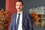 Mehmet Pınarbaşı: İmza attığımız yatırımlarla ilerleyişimizi sürdüreceğiz