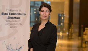 Türkiye'nin ilk Bina Tamamlama Sigortası imzalandı