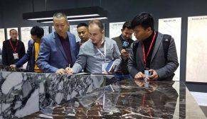 Temmer Çin'de hedef büyüttü