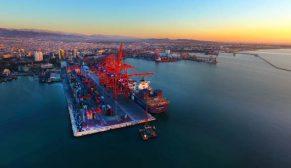 Mersin Uluslararası Limanında hisse devri