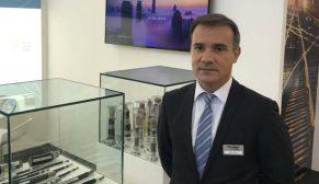 Prysmian Group, InnoTrans 2018 Fuarı'nda yer aldı