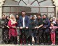 UNDP Türkiye İyi Niyet Elçisi Mert Fırat, Şanlıurfa'da kadınlar ve gençlerle buluştu