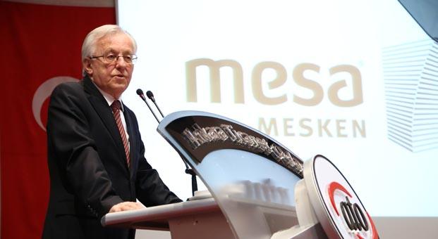 MESA'dan yükselen tecrübe sesi: Yoğun reklamla marka olunmuyor