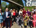 Mesa Bodrum Türkbükü Altın Kalpler'e tanıtıldı