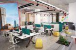 MESA KOZ'un ofisleri50 ay vade farksız ödeme ayrıcalığıyla satışa çıktı