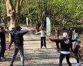MESA Orman'da Pazar günleri bir başka yaşanıyor