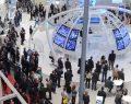 """""""Hannover Messe"""" 2019 yapay zekâya akıllı enerji sistemleriyle hayat verecek"""