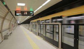 Üsküdar – Ümraniye – Çekmeköy – Sancaktepe metrosu ne zaman açılacak?