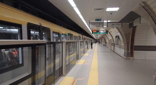 İBB: 6 metro projesi iptal edilmedi ihaleler iptal edildi