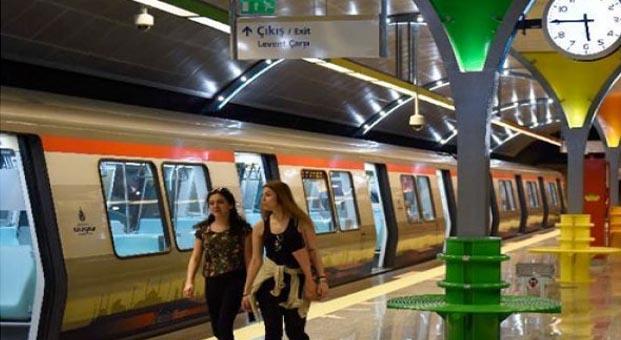 İstanbul'da 5 yeni metro hattı nerede hizmet verecek
