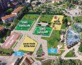Ümraniye-Ataşehir-Göztepe Metro İstasyon çalışmaları başladı