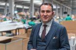 Bürotime ofis mobilyası sektöründe Avrupa lideri olmaya hazırlanıyor