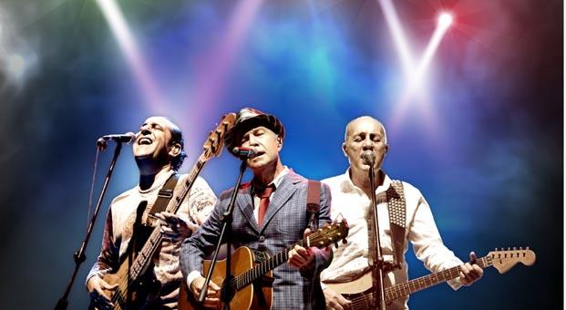 MFÖ ile yaza merhaba konseri 27 Mayıs'ta Zorlu'da