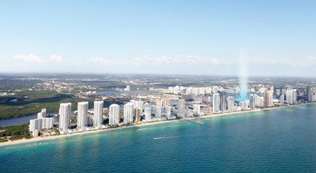 Miami'de daire sahibi olun ve yatırımcı vizenizi alın