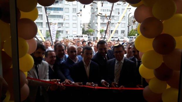 İstikbal 649. mağazasını Muğla'nın Milas ilçesinde açtı