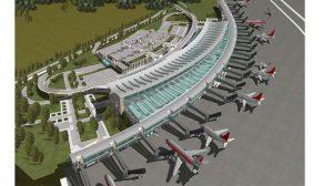 KONE Milas Bodrum Havalimanına yüksek kalitede erişim çözümleri sunuyor