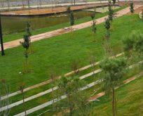 TOKİ, Sivas Millet Bahçesi için ihaleye çıkıyor