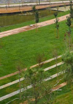 İlk Millet Bahçeleri İstanbul'da açıldı