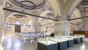 Mies Van Der Rohe Ödülü 2017'de en iyi 40 arasında
