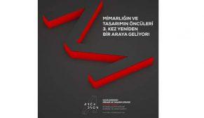 Mimari ve tasarımın geleceği 5-6 Nisan'da konuşulacak