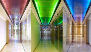 GMW MIMARLIK'tan Avrupa Mimarlar Birliği'ne 17 yıldır katkı