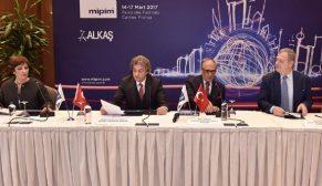 Beyoğlu, dev projelerle MİPİM 2017'nin gözdesi olacak