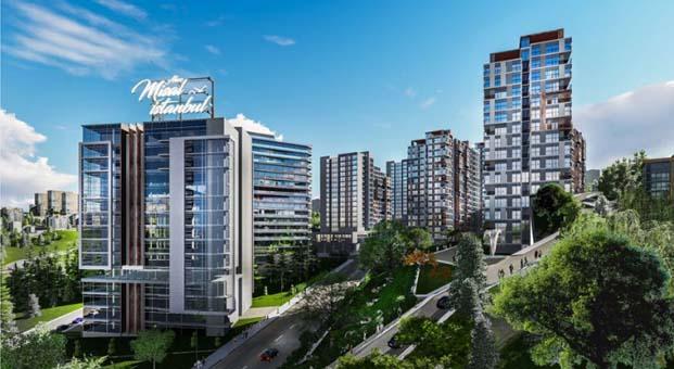 Ahes Misal İstanbul 340 bin TL'den başlıyor