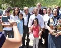 Ahmet Misbah Demircan Erzincanlıların gönüllerini feth etti
