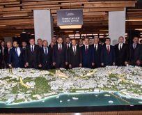 'Beyoğlu Büyük Dönüşüm Buluşması' başladı