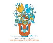 """""""MİSFEST ZORLU CENTER"""" Çiçek tasarımla, sanat doğayla Zorlu Center'da buluşuyor"""