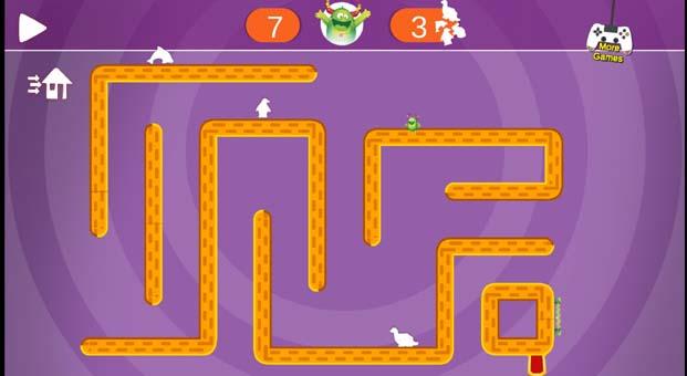 Çocukların zeka gelişimini desteklemek için tasarlandı: Misto Game